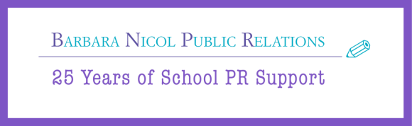 Barbara Nicol Public Relations